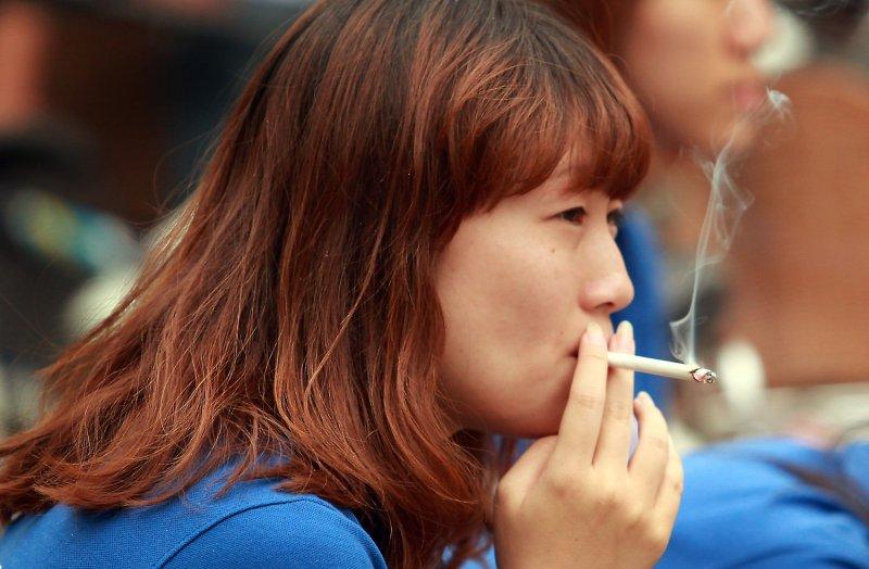 non smoker dating a smoker