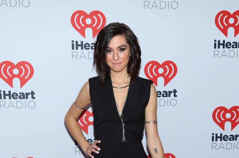 Christina Grimmie's Story Continues With 'Snow White' Music Video