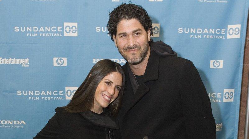 Jason Goldberg Wife Producer Jason Goldberg And