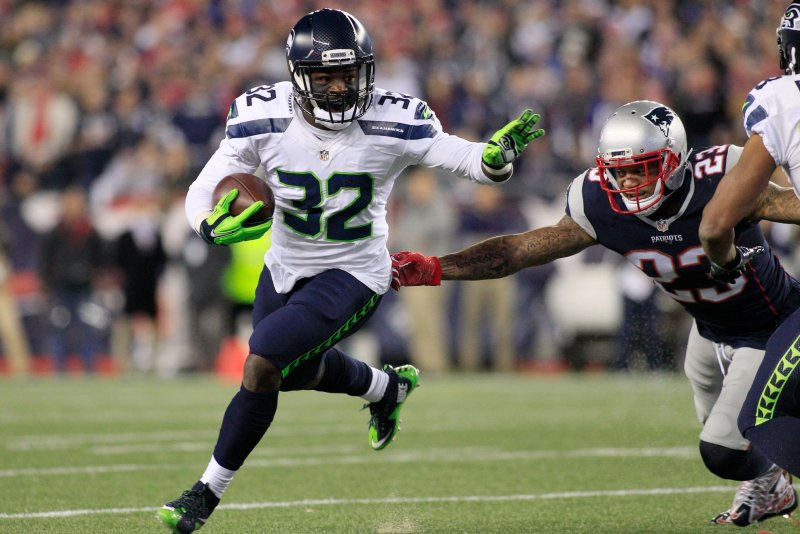 Seahawks' Christine Michael likely to play despite late injury repo..