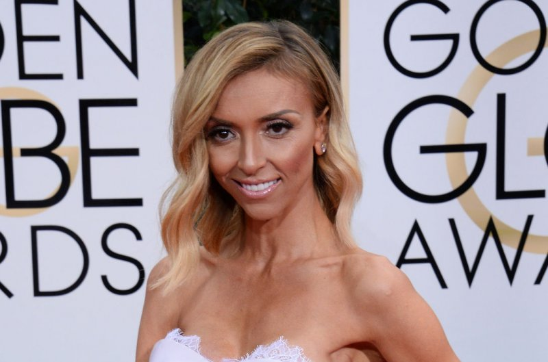 Giuliana Rancic, host of