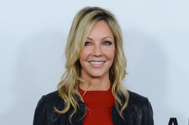 Heather Locklear returns to TV in 'Too Close to Home' - UPI.com
