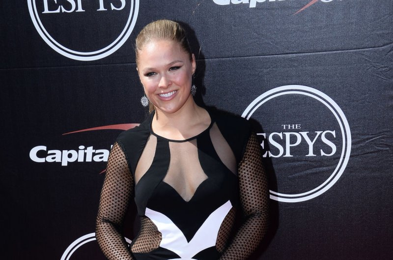 UFC sets date for Holly Holm-Ronda Rousey rematch