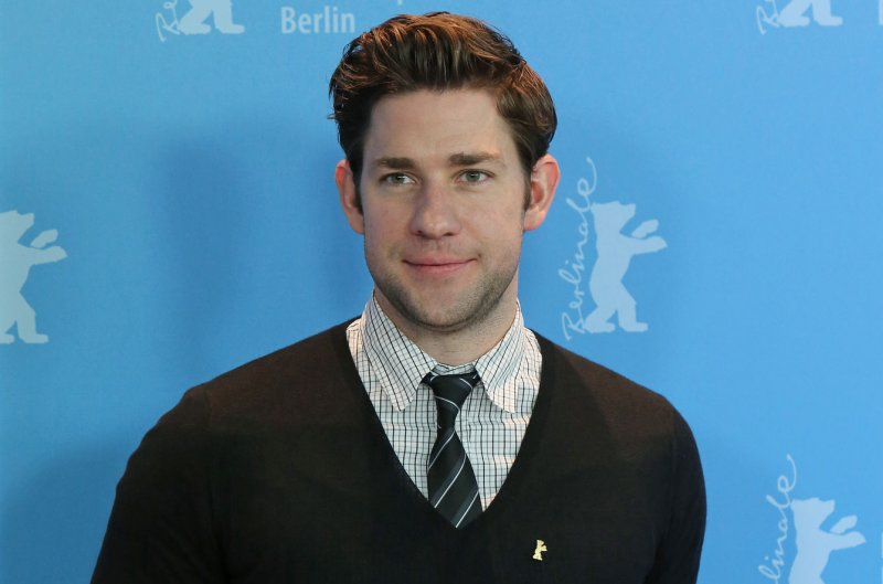 John Krasinski Cast As Lead In Jack Ryan TV Series