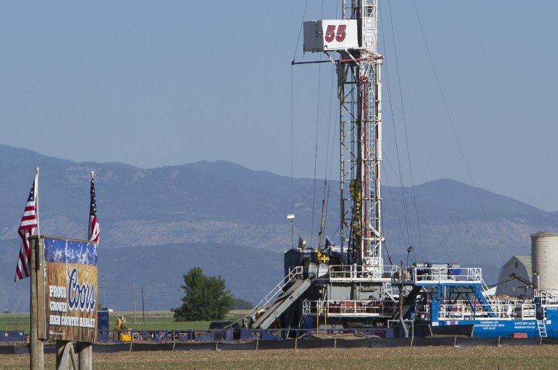 State law trumps fracking ban