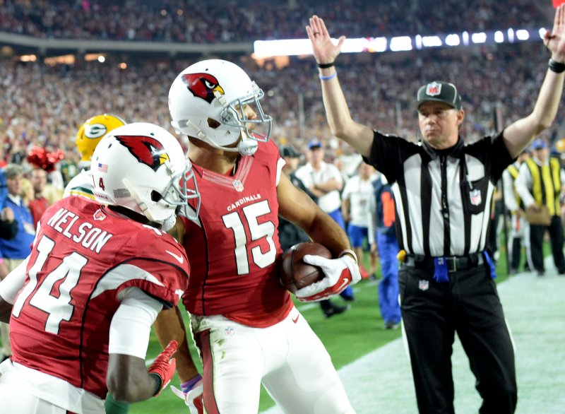 Michael Floyd cut by Arizona Cardinals after arrest for drunken driving
