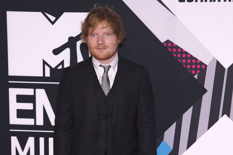 Ed Sheeran announces new music on social media