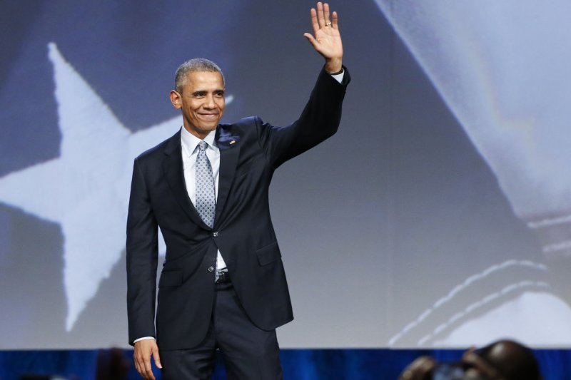 Obama Chooses Jackson Park in South Chicago for Library
