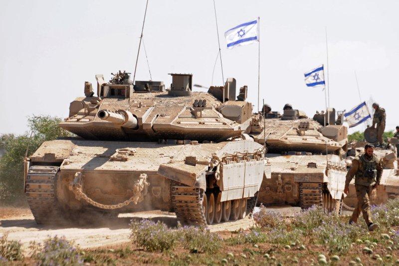 Border killings in Gaza