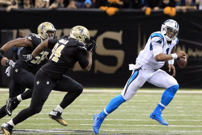 Panthers Three Takeaways: Week 6 vs. Saints