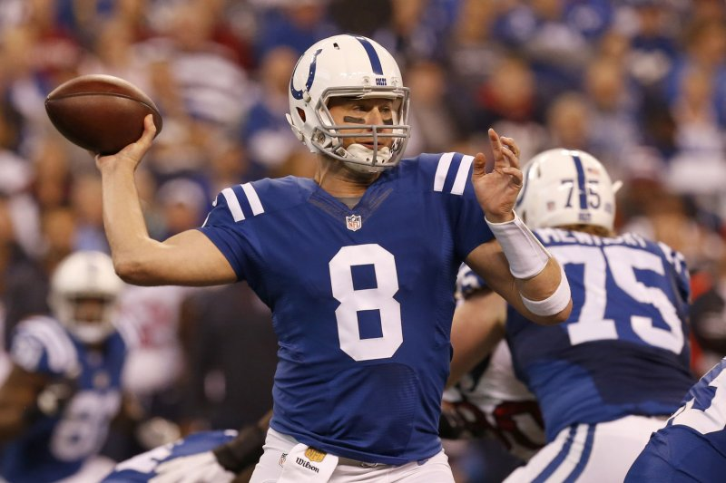 Indianapolis Colts will part ways with QB Matt Hasselbeck