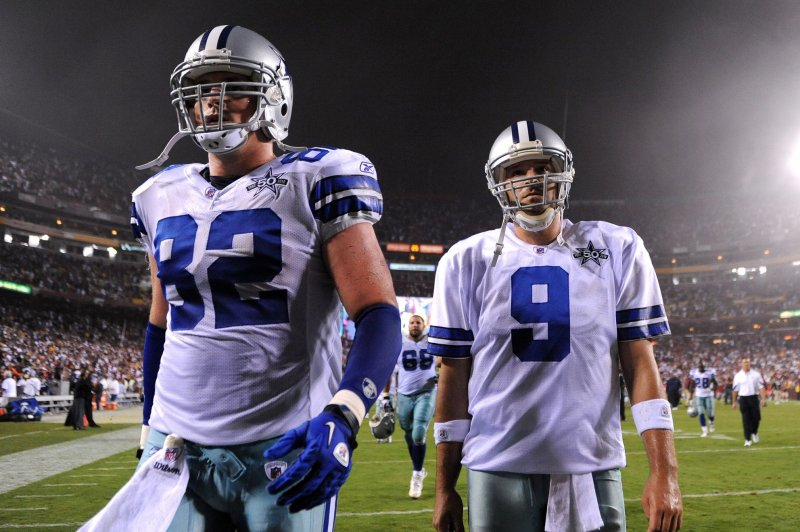 Jerry Jones: Tony Romo isn't going anywhere