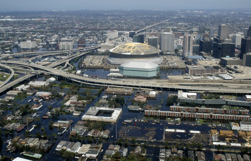 New Orleans remembers Hurricane Katrina 11 years later