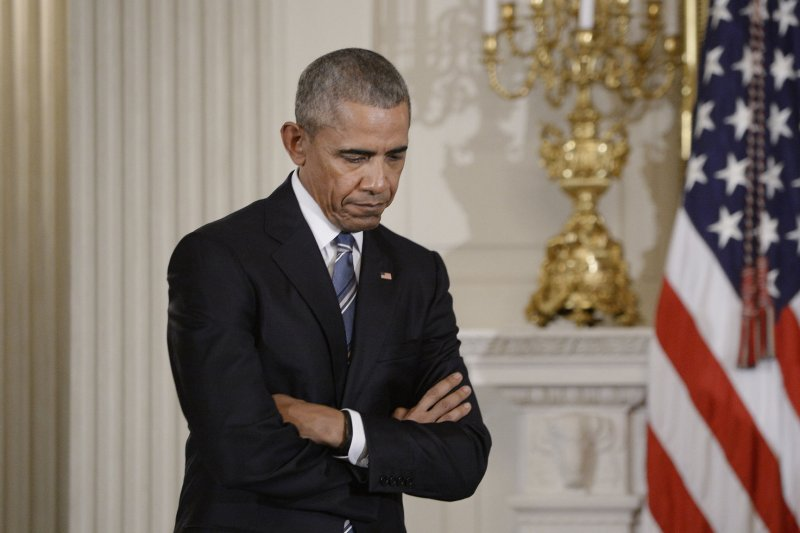 Obama ends 'wet foot, dry foot' policy for Cuban immigrants