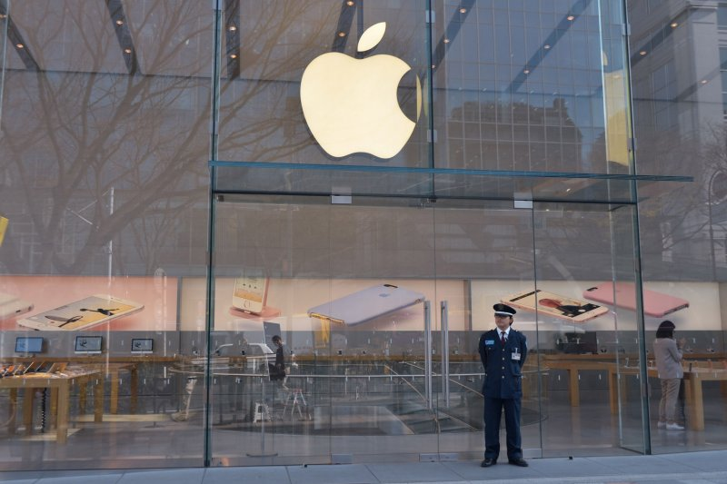 Ireland to appeal against Apple's $14.5 million European Union tax bill