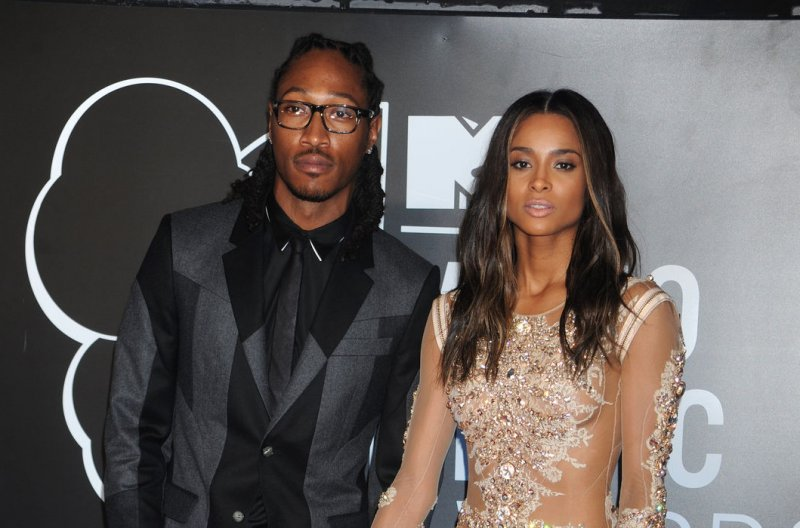 Ciara, Future get engaged after a year of dating - UPI.com