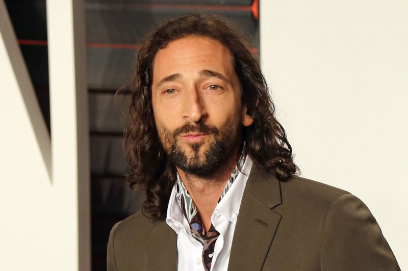 Wes Anderson directs holiday short featuring Adrien Brody