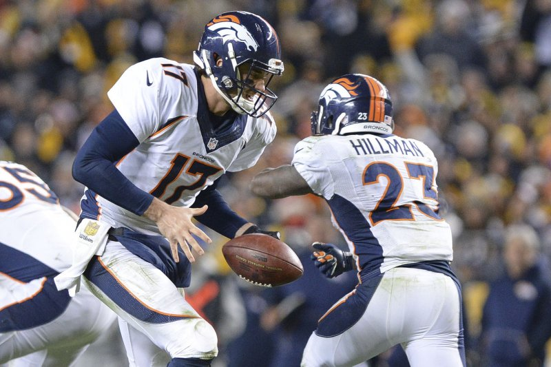 Denver Broncos, Mark Sanchez, Paxton Lynch & Choosing a Starting QB