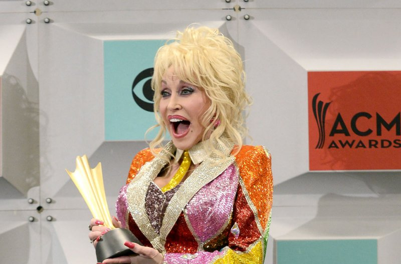 Dolly Parton admits she wrote a song about Adele, teases upcoming duet