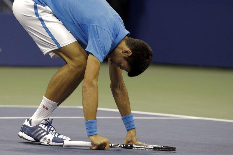 Djokovic says Grand Slams, No. 1 ranking no longer priority