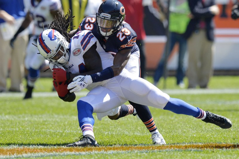 No surgery needed for Bills WR Sammy Watkins, could return this season
