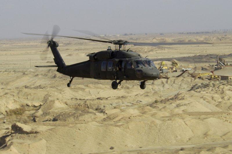 US soldier killed in Kurdish rescue in Iraq