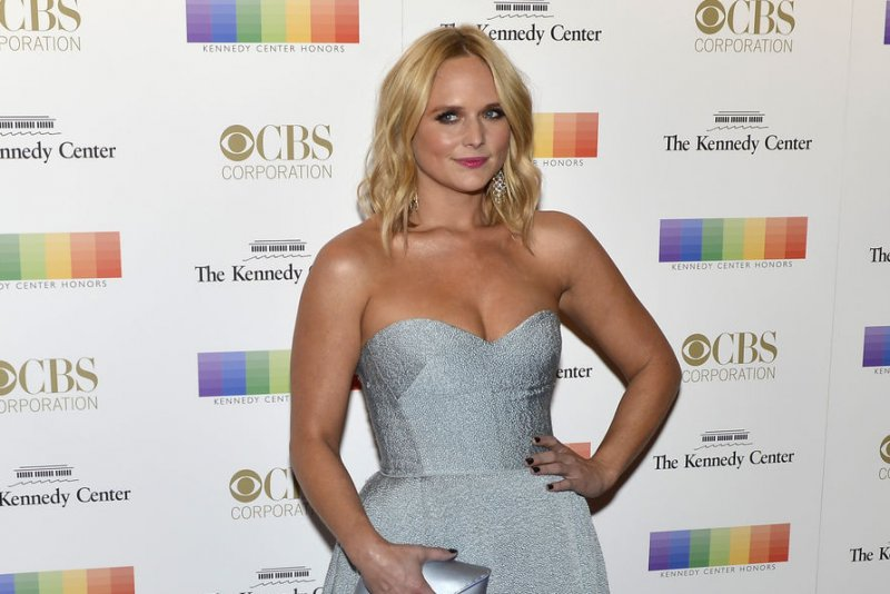 Miranda Lambert spends the weekend