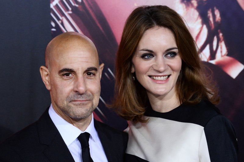 Kate Tucci Stanley Tucci Children Christine Tucci Another World Please Sexy Girl And Car Photos