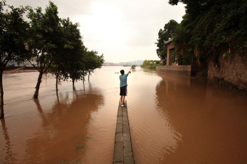 Typhoon Nepartak Batters China's Coast, Killing at Least 6