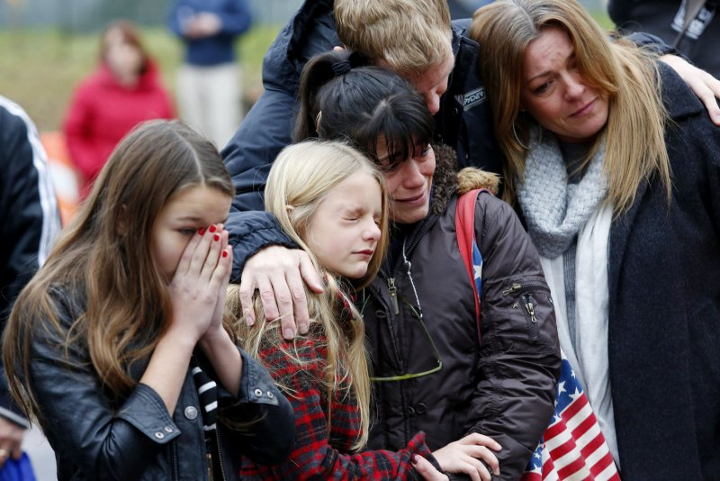 Newtown final report details rampage, urges changes - UPI.com