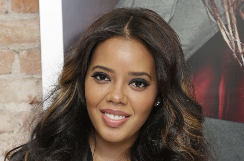 Angela Simmons Shares Precious Pic of New Baby