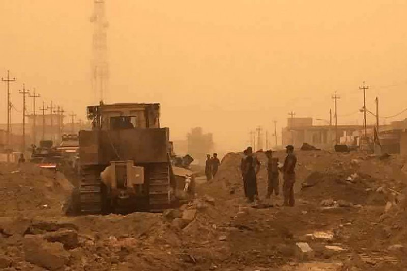 2/3 of Iraq casualties are civilians