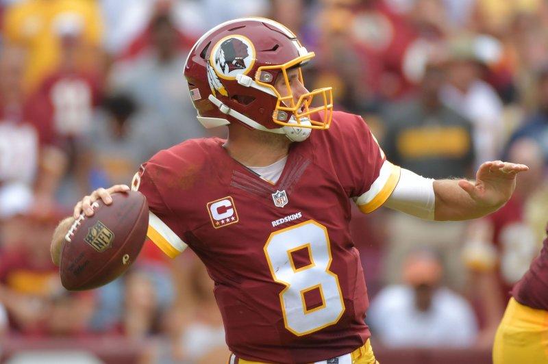 Norman interception sets up Redskins touchdown, 31-20 lead