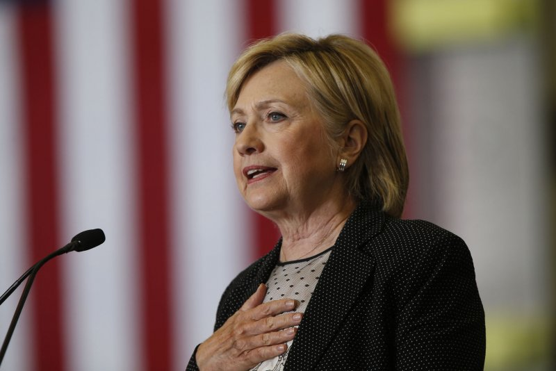 Clinton says email rules different for Hillary