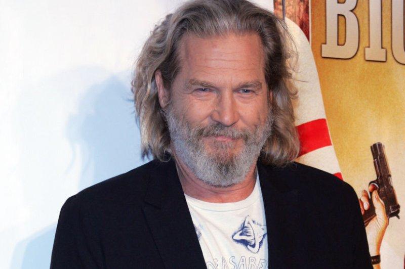 Jeff Bridges memoriali...
