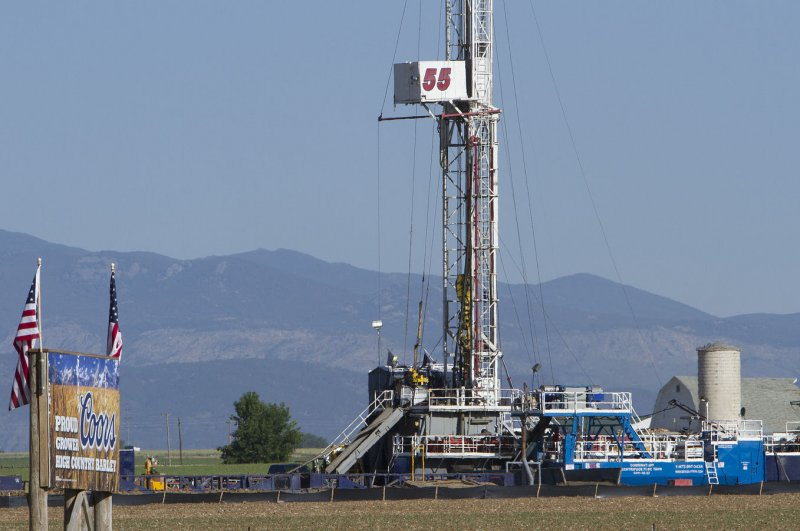 EPA Launches New Methane Rules For Oil And Gas