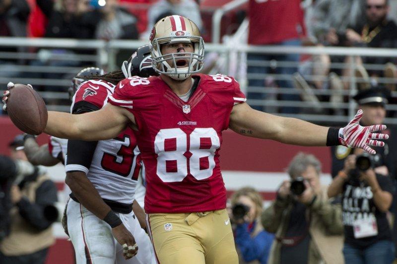 Garrett Celek, San Francisco 49ers agree to extension