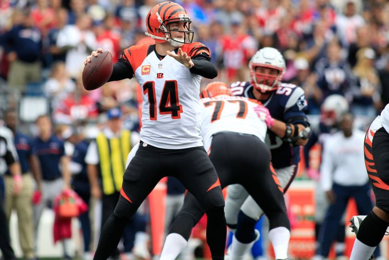 Bengals look for win over Browns to become turning point