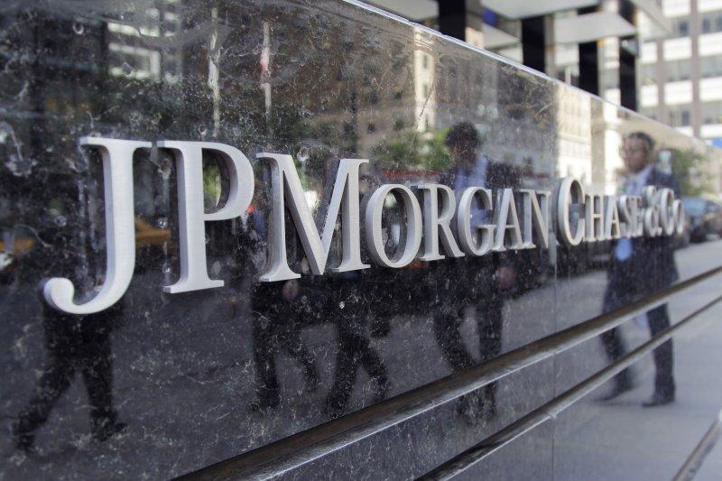 JPMorgan hackers arrested