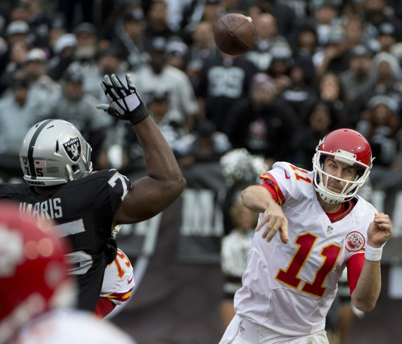 Oakland Raiders can end 14-year playoff drought this weekend
