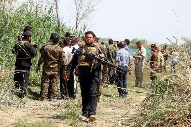 ISIS executes Sunni tribesmen