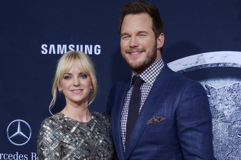 Anna Faris felt 'insecure' after cheating rumours