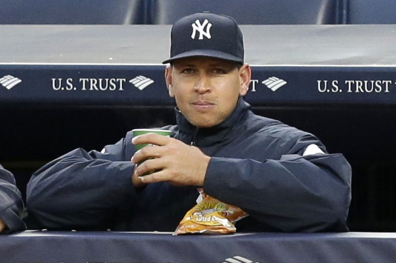 Yankees' Alex Rodriguez to retire, play final game Friday