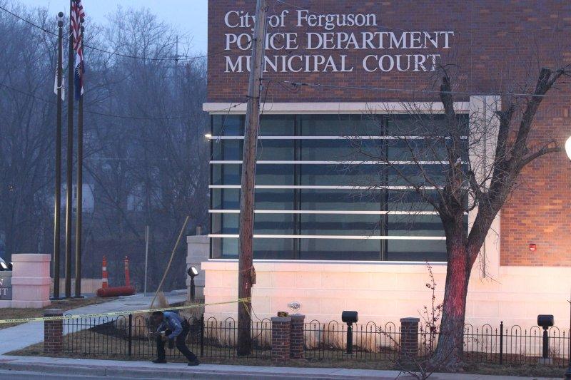 Ferguson warrants withdrawn