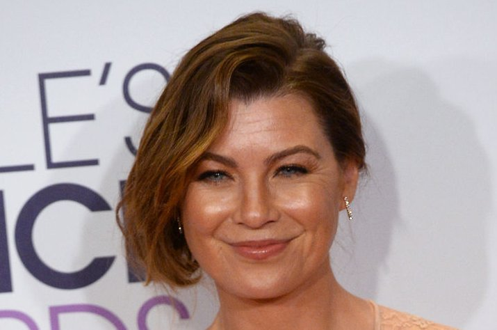 Ellen Pompeo address