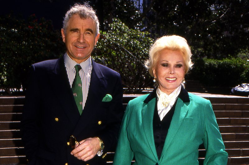 Farewell, Zsa Zsa Gabor, you were our 'Queen of Outer Space'