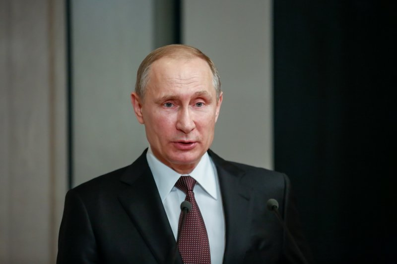 President Vladamir Putin suspends nuclear deal with US