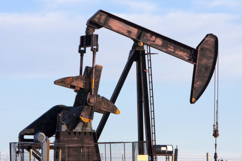 Here comes the Baker Hughes rig count