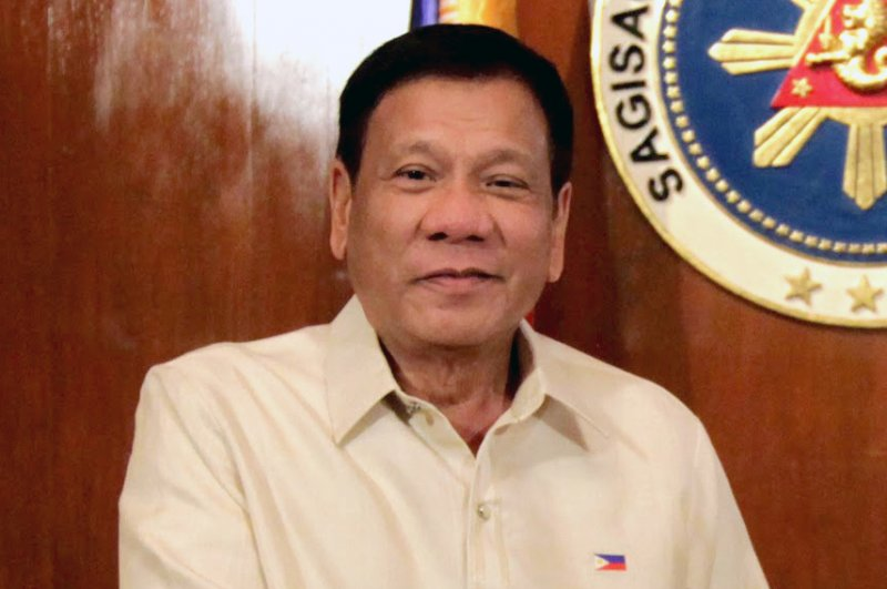 Duterte did not really mean 'separation' from United States, say Philippine officials