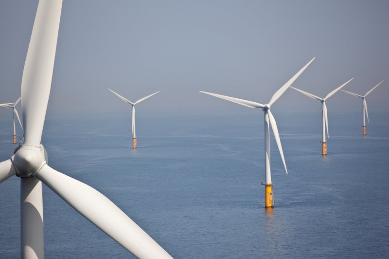 Siemens Awarded 385 MW Offshore Wind Order For Arkona Wind Farm